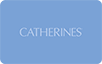 Catherines logo card