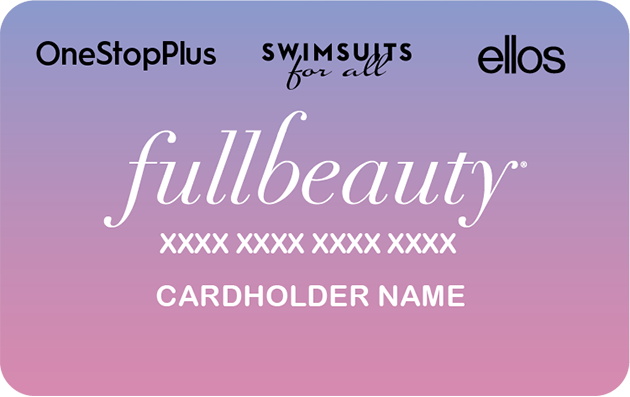 fullbeauty Credit Card image