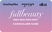 fullbeauty logo card