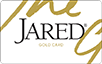 Jared The Galleria Of Jewelry logo card