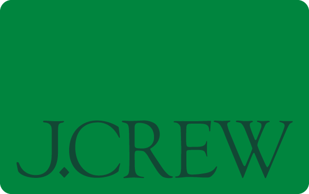 J.Crew Credit Card image