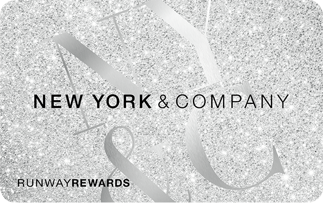 RUNWAYREWARDS Credit Card image